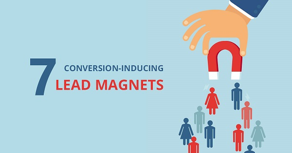 7 Lead Magnets - Lead Magnet Examples to Massively Increase Your Conversions