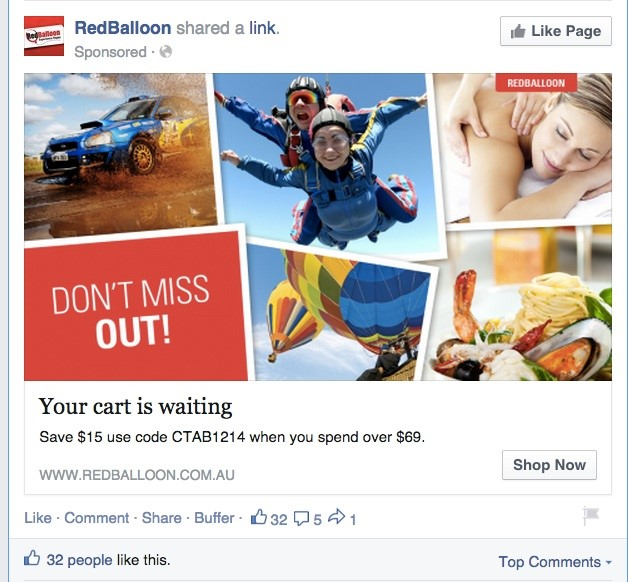 Red-Balloons-cart-abandonment-facebook.ad