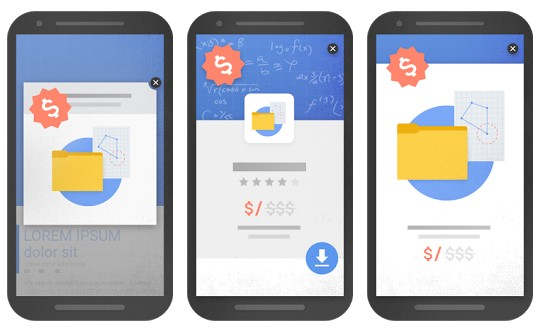 New rules for mobile popups from Google coming in 2017