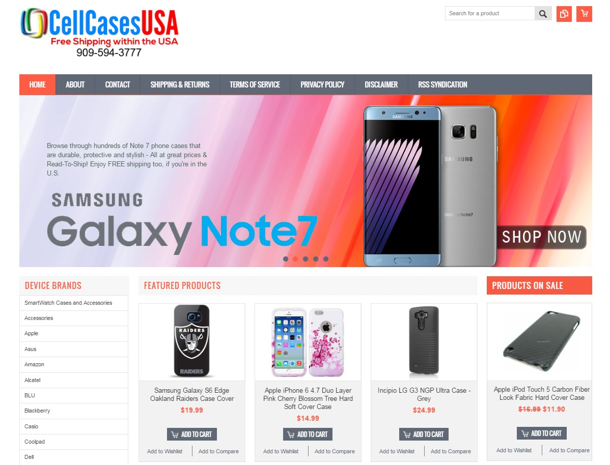 Upselling-Featured-products-on-homepage