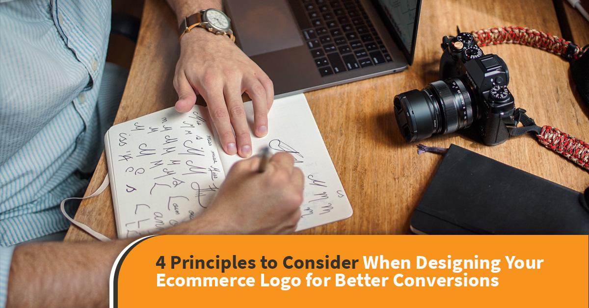 design ecommerce logo