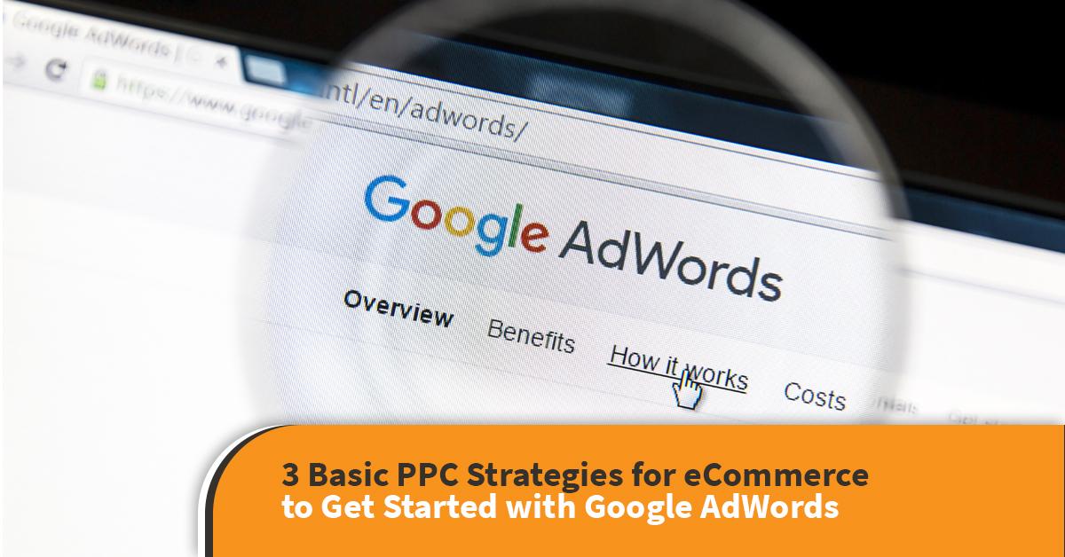 ppc strategies for google adwords