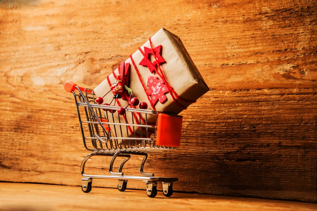 How to Prepare Your Online Store for The Retail Holiday Sales