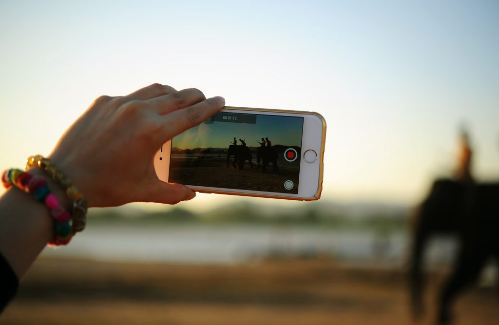 Social Video Marketing Tips for Small Businesses