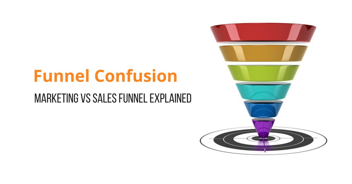 Conversion Funnel Sales Funnel Marketing Funnel