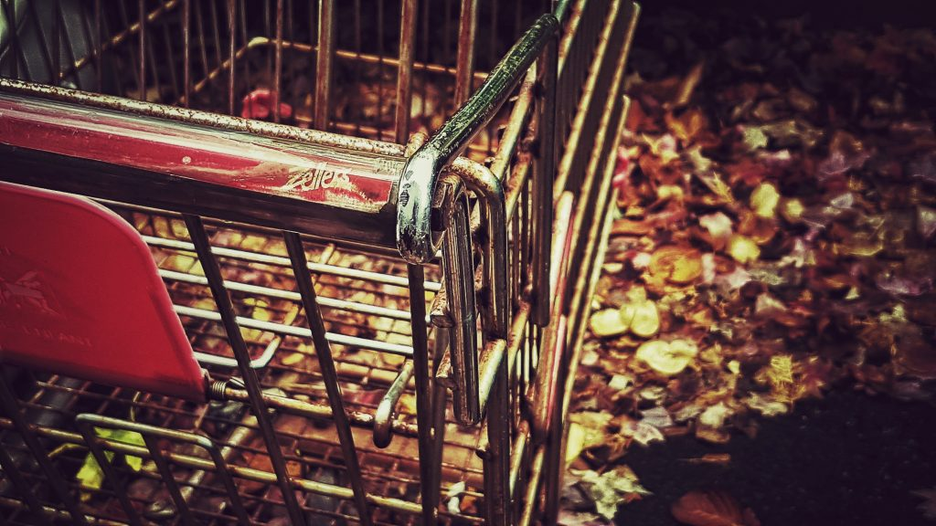 blur cart close up 633804 1 1024x576 - Cart Abandonment: Definitive Guide
