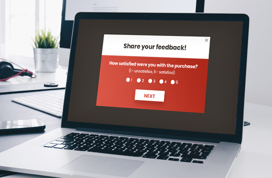 Collect-feedback-Survey-questionnaire