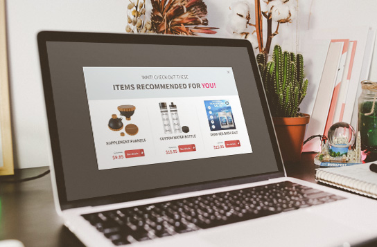 Increase-cart-value-Product-recommendation