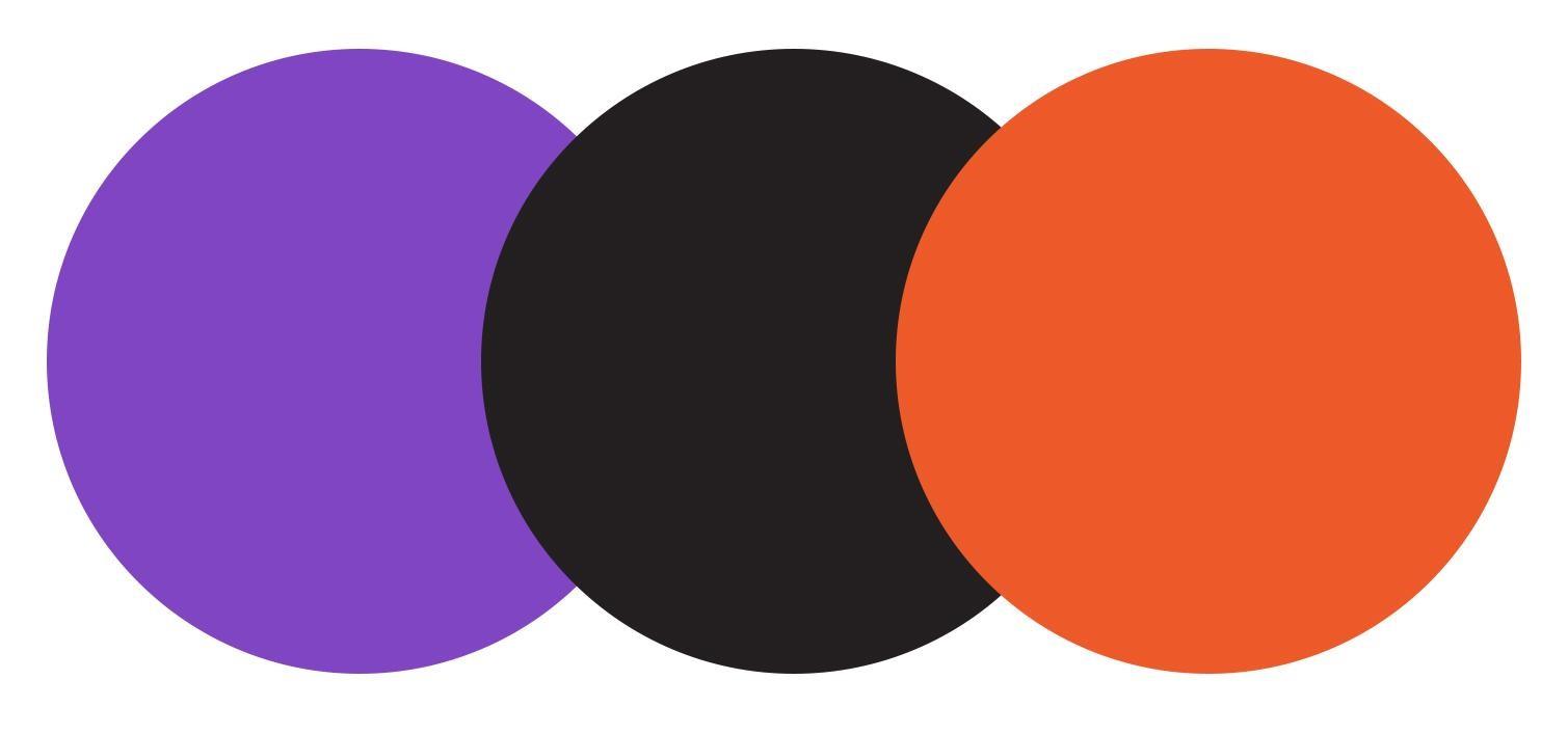 New OptiMonk brand colors