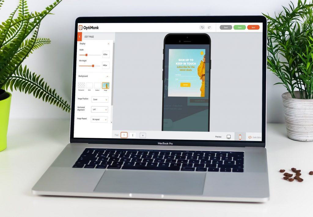New Features: Mobile View Editing & More