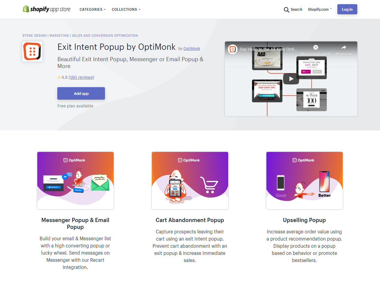Recommended by Oberlo: Free Shopify App You Need to Install