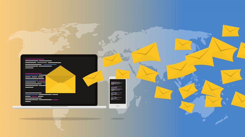 how to build an email list fast from scratch