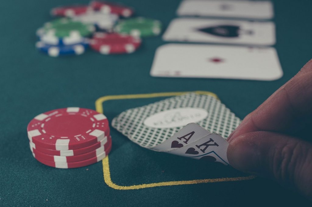 Prospect theory - Risk vs Reward