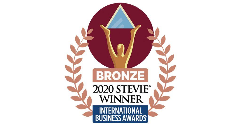 OptiMonk Wins Bronze Stevie® Award in 2020 International Business Awards®