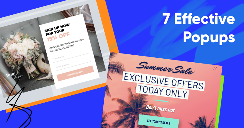 Frame 222 - 7 Effective Popups Every Ecommerce Store Needs to Monetize Traffic