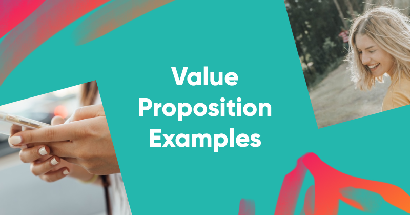 Frame 224 - Value Proposition Examples that You Can Customize