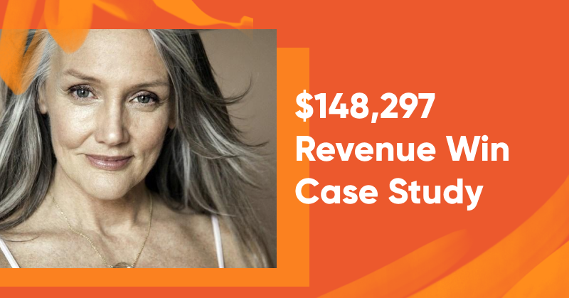 How BOOM! Boosted its Ecommerce Revenue By $148,297