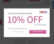 How Smart Marketer Boosted BOOM!'s eCommerce Revenue By $148,297