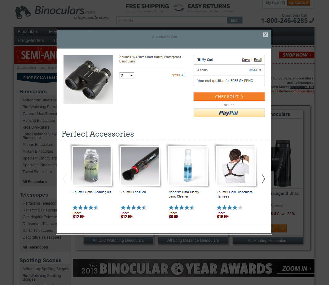 10 best examples of ecommerce shopping cart page designs  optimonk